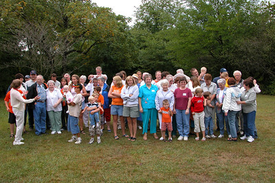 2004 Friar Reunion