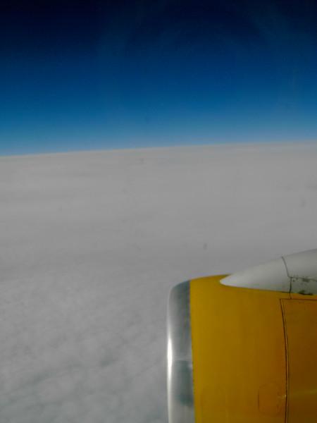 Flying Icelandic