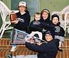 Superbowl XXXVIII Champs