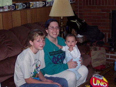 2004-01-04 With Emily