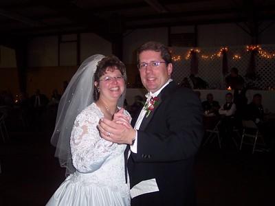 2004-03-19 Sorensen Wedding
