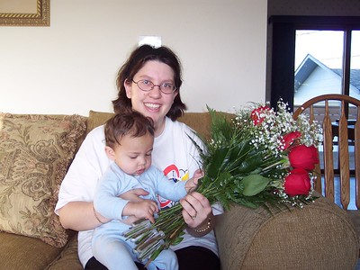 2004-05-09 Mother's Day
