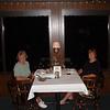 dinner in Shady Cove at BelDi's