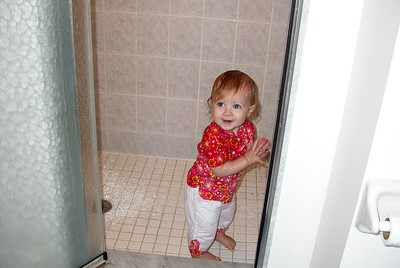Ainsley - Shower 20040807
