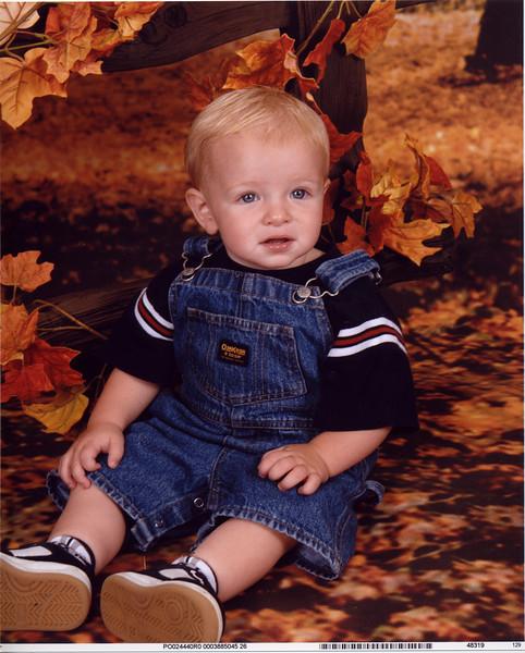 Grant 17 months