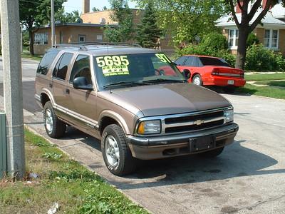 06-30: New Car