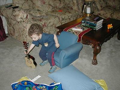 May & June 2004
