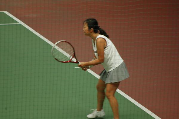 Miriam Syd Tennis