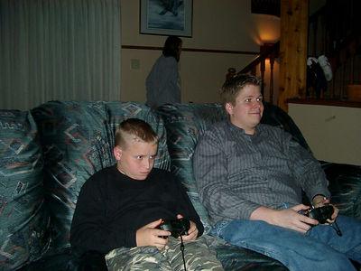 2004 12 25-Christmas 004