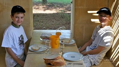 2005-10-18 Holiday in Malta