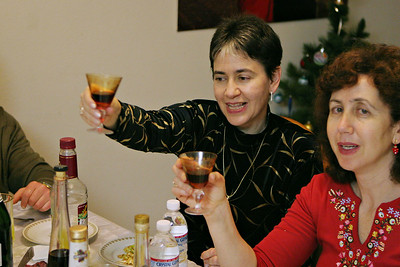 Vica Toasts