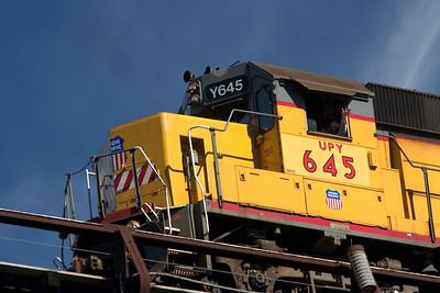 2005 Boone Railroad