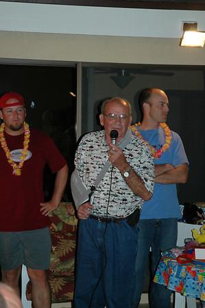 2005 Family Reunion