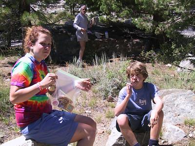 2005 Hoover Wilderness