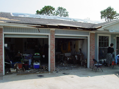 2005 Hurricane Rita