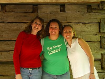 2005 - Mother's Day Gatlinburg