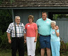 The Dietrich, Beebe and McClure clans