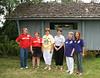 Mary Beth, Mary Ann, Mary Jo, Mary Beth, Mary Ellen and Mary Amanda - the Marys