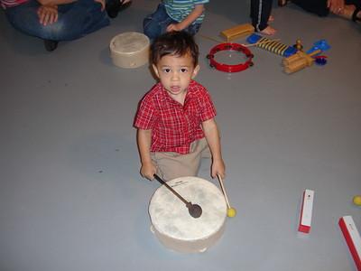 2005-07-05 Kinder Music