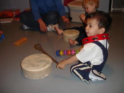 2005-07-12 Kinder Music
