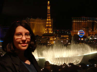 2005-10-16 Las Vegas