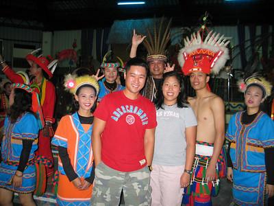 417 - AMI Cultural Village