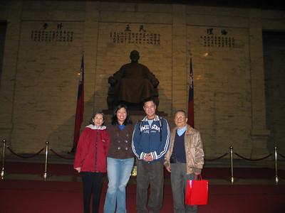 027 - CKS Memorial with Family