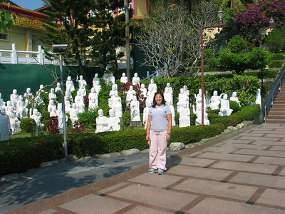 319 - Fo Guang Shan, Buddhist Temple, Kaohsiung