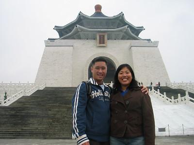 033 - CKS Memorial with Family