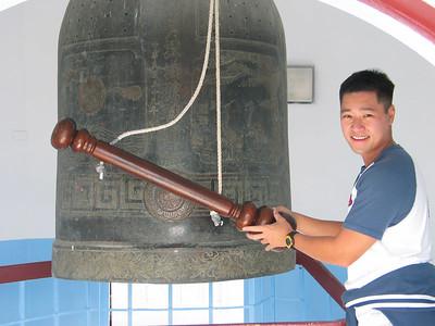 199 - TSEN Pagoda, Sun Moon Lake