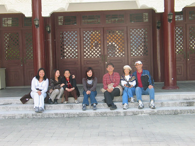 214 - TSEN Pagoda, Sun Moon Lake