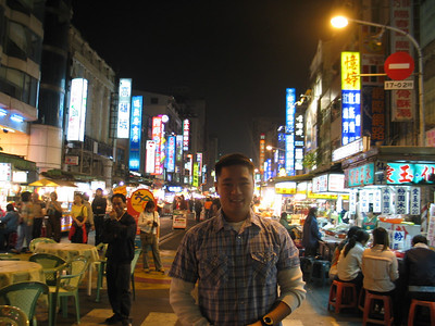 276 - Liuho Night Market, Kaohsiung