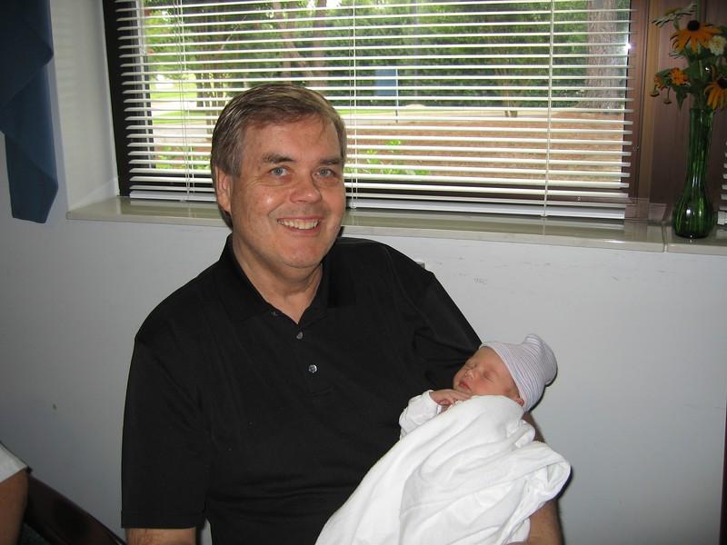2005-05-31Maggie's Birth July 1st 2005   6