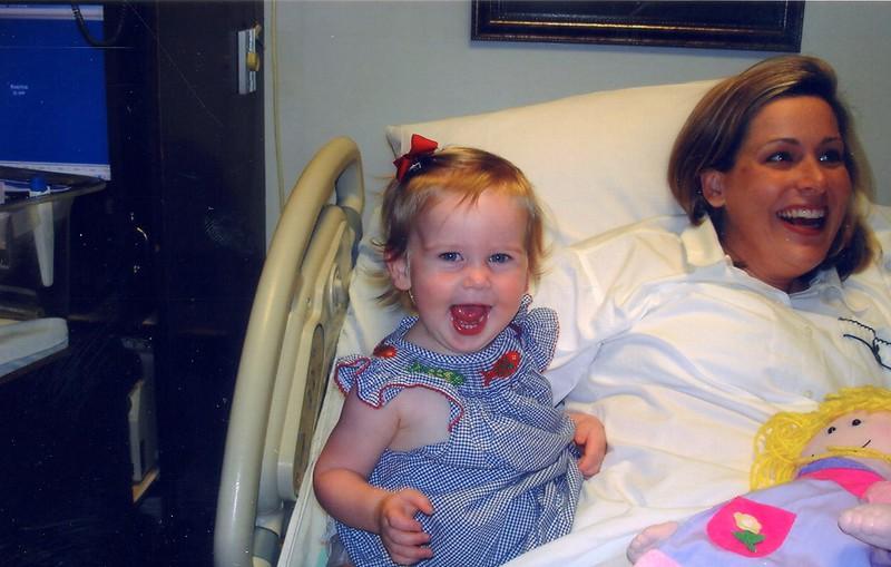 2005-07-03Maggie's Birth July 1st 2005   4