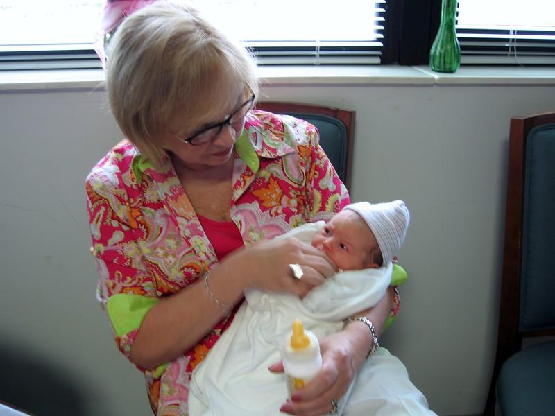 2005-05-31Maggie's Birth July 1st 2005   18