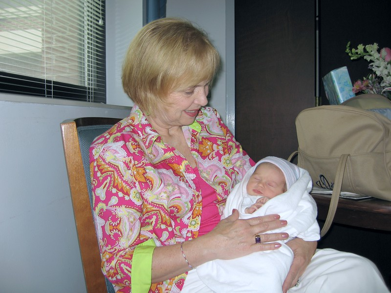 2005-05-31Maggie's Birth July 1st 2005   17
