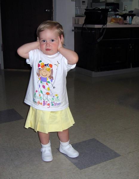 2005-05-31Maggie's Birth July 1st 2005   7