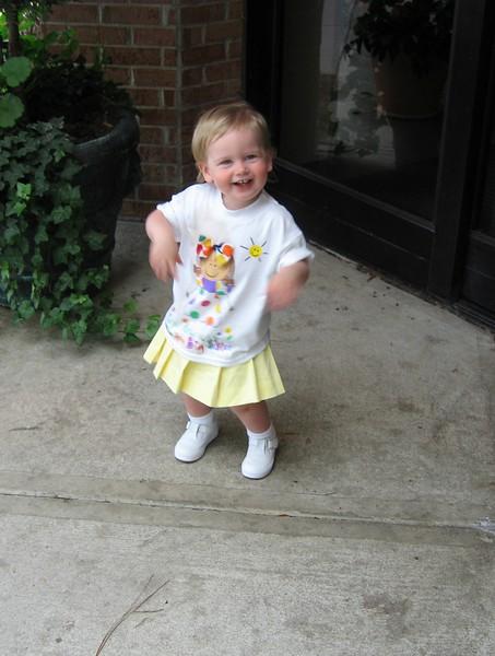 2005-05-31Maggie's Birth July 1st 2005   12