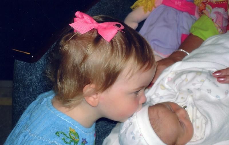 2005-07-03Maggie's Birth July 1st 2005   1