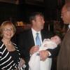 2005-10-16  Maggie's Christening  #19