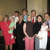 2005-10-16  Maggie's Christening  #53