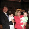 2005-10-16  Maggie's Christening  #29