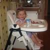 2005-10-14  Maggie's Christening  #1