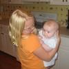 2005-10-14  Maggie's Christening  #3