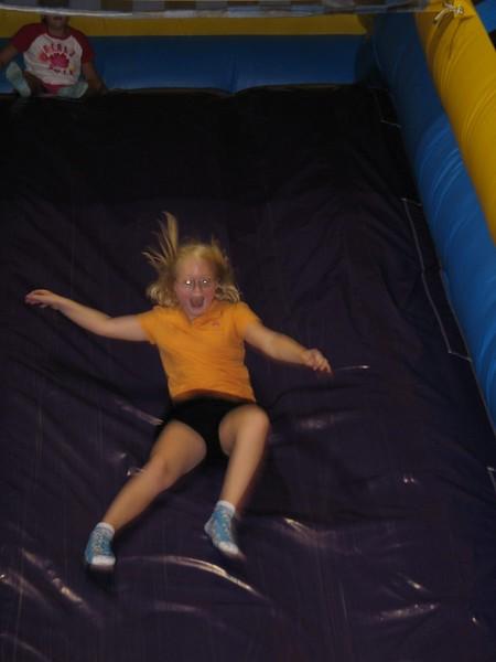 2005-08-19  McKenzie's 9th Birthday #3