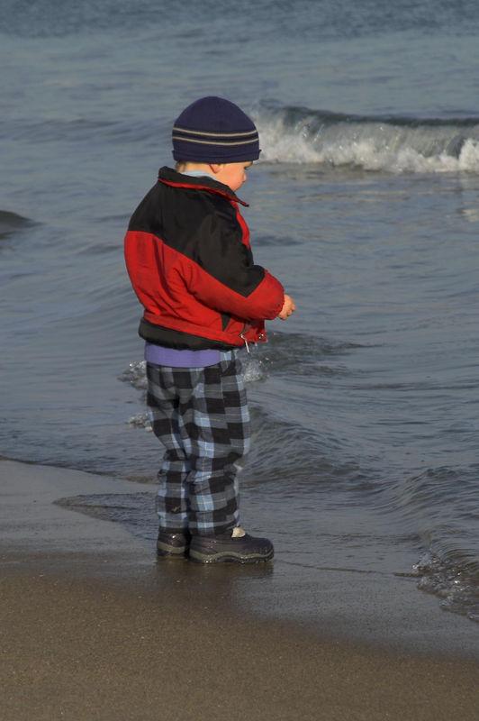 12-23-05 Hampton Beach