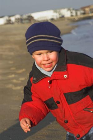 Nils December 2005