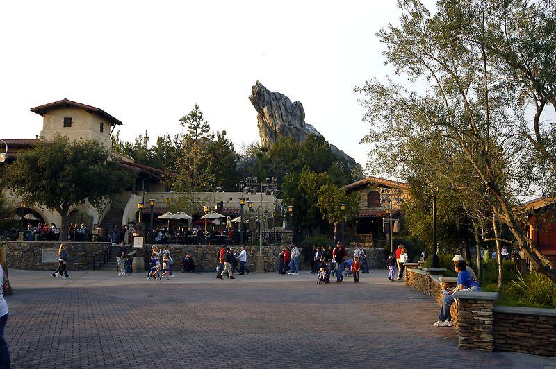 2257_Disneyland