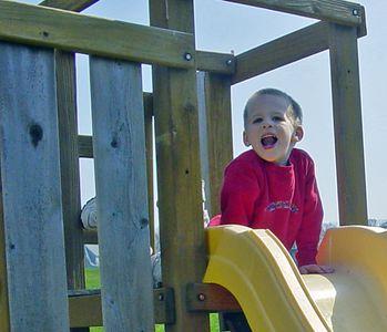 Alex Playground