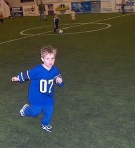 Brady Soccer